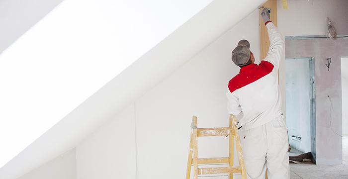 Nieuw eindbod cao schilders singel personele diensten for Uurloon schilder